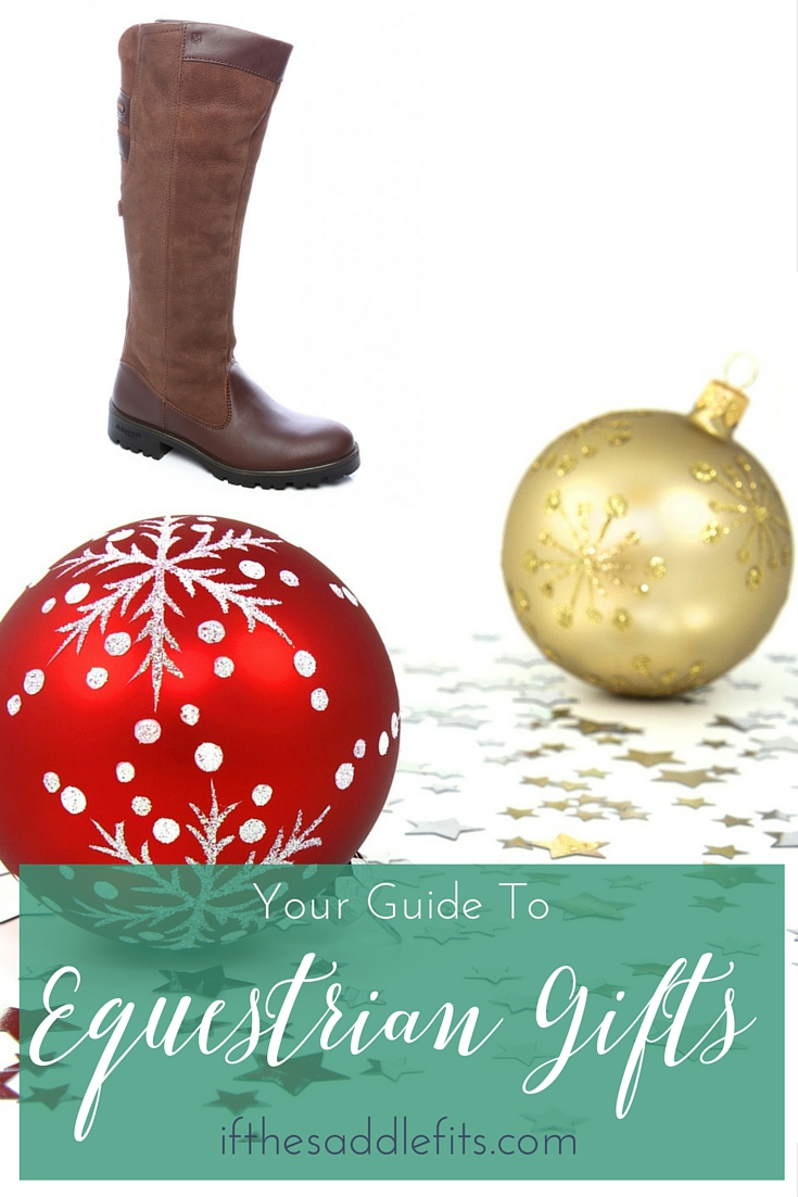 Your Guide To Equestrian Gift Giving